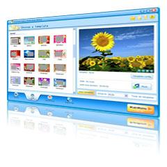 برنامج عمل البوم صور بطريقة فيديو, برنامج انشاء البوم صور فيديو, برنامج البوم صور فيديو